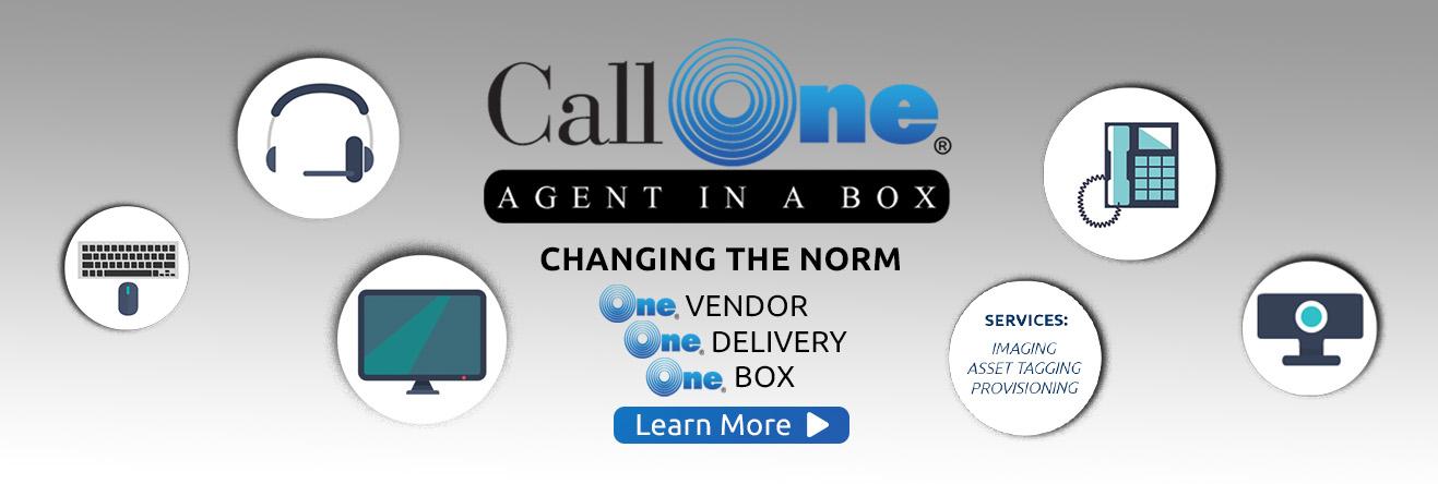 Agent In a Box